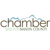 Shelton Mason County Chamber of Commerce Logo